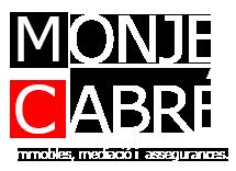 Monje i Cabré - Logo